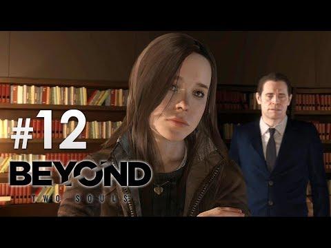 #12 被隱藏的身世《Beyond Two Souls》