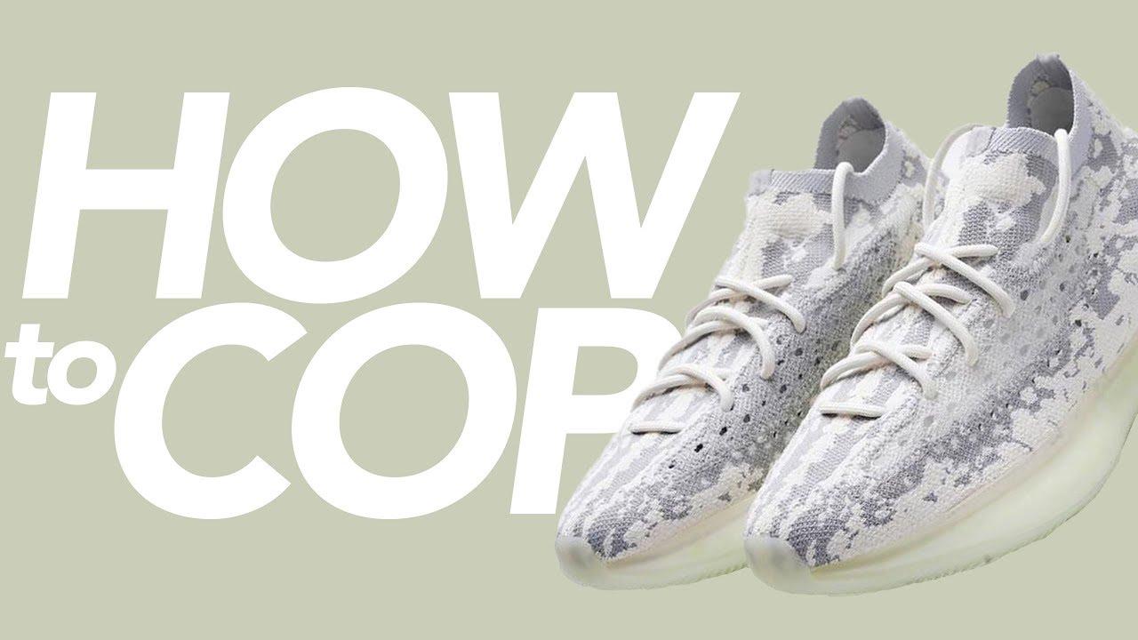 "adidas YEEZY BOOST 380 ""Alien"" Is Set to Re-Release"