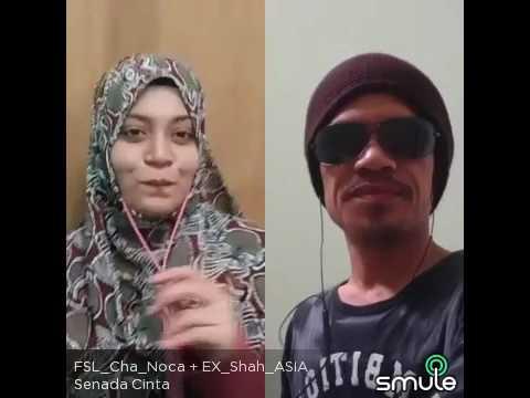 Senada Cinta _ Shah & Noca