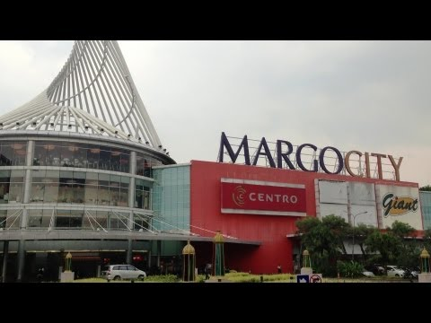 MargoCity - Depok City - West Java - Indonesia