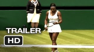 Venus and Serena TRAILER 1 (2013) - Williams Sisters Documentary Movie HD