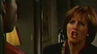 One Life To Live- Nora Tells RJ To Stay Away From Rachel 1994