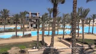 Gambar cover STAFA REISEN Hotelvideo: Port Ghalib Resort, Marsa Alam