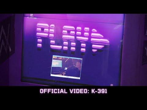 K-391, Alan Walker, Tungevaag, Mangoo - PLAY (K-391's Video)