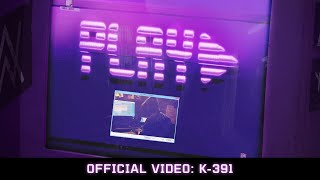 Cover images K-391, Alan Walker, Tungevaag, Mangoo - PLAY (K-391's Video)