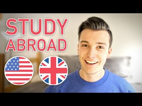 British Guide to studying in America