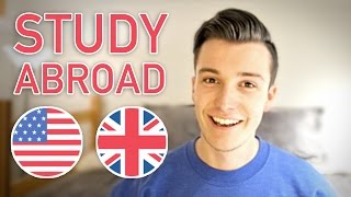 British Guide to studying in America thumbnail