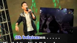 Download Azzam IK2 - Kekasihku (Sing A Long) Mp3