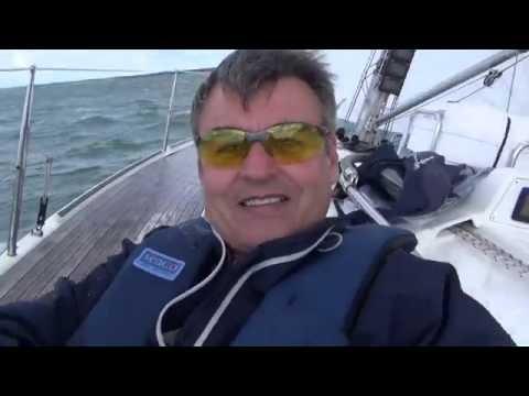 Isle Of Wight Yacht Race 2016