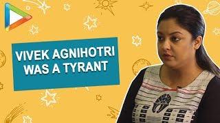 Tanushree Dutta Interview: