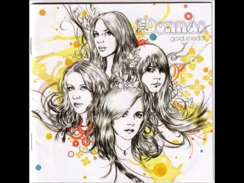 The Donnas - Lost And Found