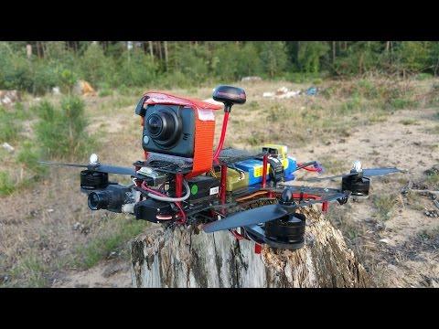 Storm racing drone 80 gram camera test!!!