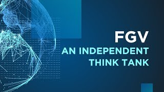 Gambar cover FGV: an independent think tank