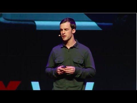 Surfing the Eco-design Wave | Jack Candlish | TEDxWellington