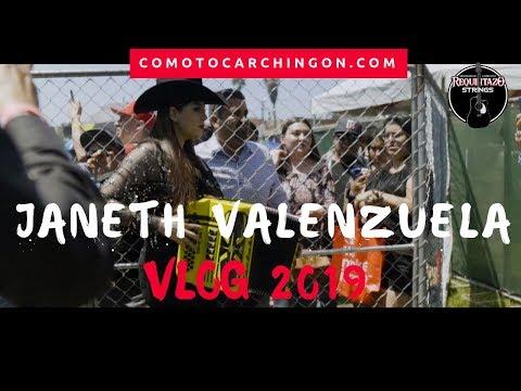 Janeth Valenzuela Tocando Acordeon En Perris California Vlog 2019