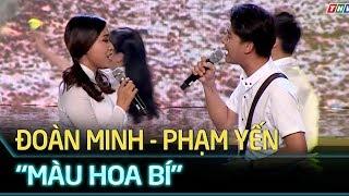 Cặp đôi vàng tập 2 | Màu hoa bí - Đoàn Minh, Phạm Yến