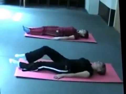 Гимнастика после замены тазобедренного сустава видео артроз предплюсне плюсневых суставов лечение
