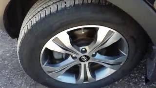 Продажа авто Kia Sportage 3