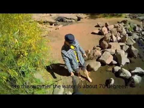 Colorado Swimming Hole