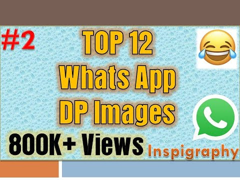 Best whatsapp profile photo images