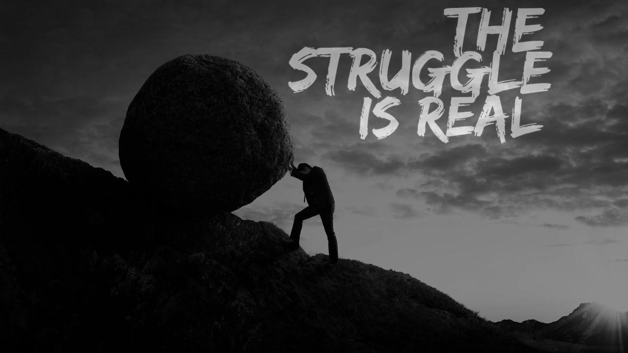 Noxus - Struggle is Real - beat by: Langi Beats