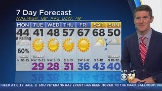 CBS 11 News at 4:30 a.m.