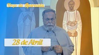 Terço de Aparecida com Pe. Antonio Maria – 28 de Abril de 2020