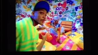 Behind the Scenes (Fresh Prince of Bel-Air Theme Song)