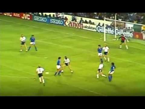 Marco Tardelli - Finale Italia-Germania (1982) - www.glianni80.it & www.glianni80.com