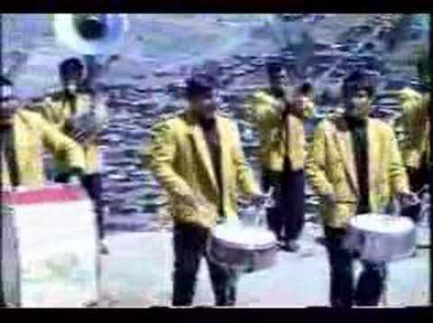 Banda Orquesta Lira Otuzcana