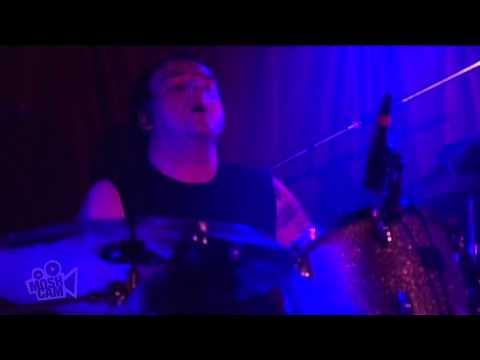 Bodyjar - Too Drunk To Drive (Live in Sydney) | Moshcam