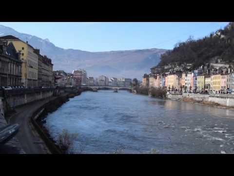 Grenoble's Full of Sunshine