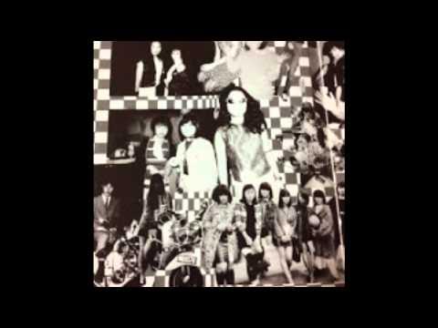 '80s Tokyo / Neo Mod / The STANDARDS [Teenage Gangs]