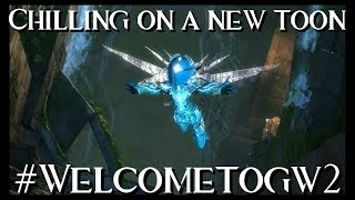 Guild Wars 2: Twitch Side Quest Stream | Chilling With New Players, Settling Asura Debate and More