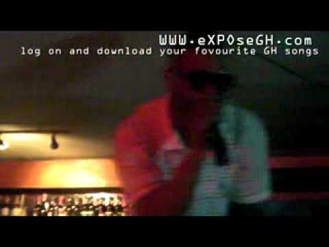 Dee money kpokpo your body video premiere (www.eXPOseGH.com).flv