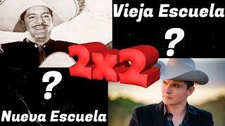Compositores del Regional Mexicano?