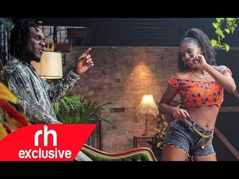 Download NEW NAIJA AFROBEAT VIDEO MIX – DJ BYRON FT WIZKID MP3 & MP4