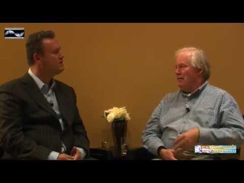 HSM TV interview James Oschman, Ph. D. ('The Father of Energy Medicine')