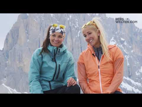 Adidas TERREX Mountain Project 2017 - Training In Den Dolomiten: Trailrunning