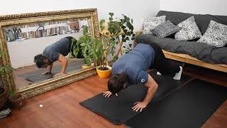 Workout  Intermediate