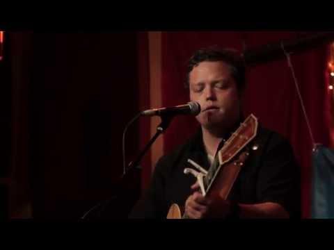 Jason Isbell - Alabama Pines - 10/20/2011 - The Living Room, New York, NY