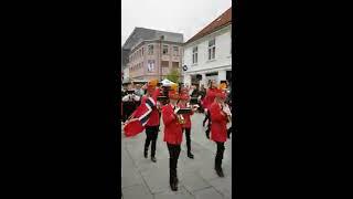 Gratulerer med dagen,17 mai i Norge