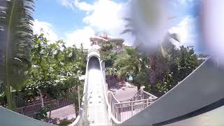 MiaoVlogs Wet Wild at a Waterpark in China s Sanya