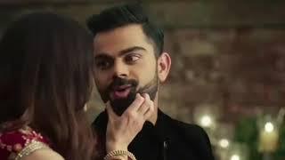 Virat and Anushka || Albem || England Rani ka India vil kalyanam song