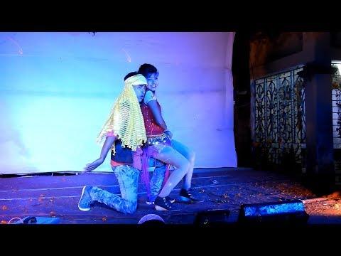 Ac Ac Lahanga Ac Khojata Super Stage Dance 2018