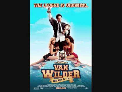 Van wilder 2 soundtrack..SHINE