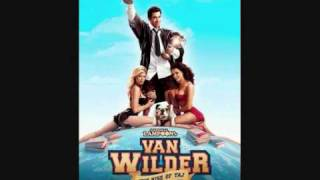 Van wilder 2 soundtrack..SHINE