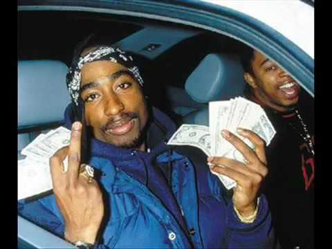 2Pac   Lets Fight Feat  Big L, Eazy E, Big Pun REMIX