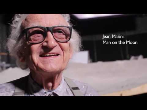 Thumbnail: John Lewis Behind the scenes #ManOnTheMoon