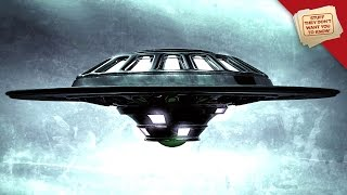 4 Unexplained UFO Sightings